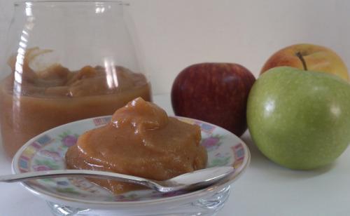 קרמל תפוחים