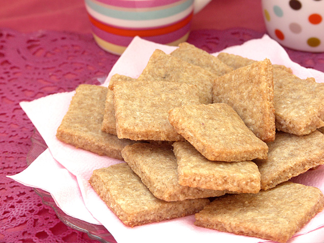 עוגיות קוקוס-וניל