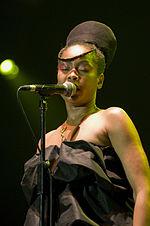 אריקה באדו, מוזיקאית