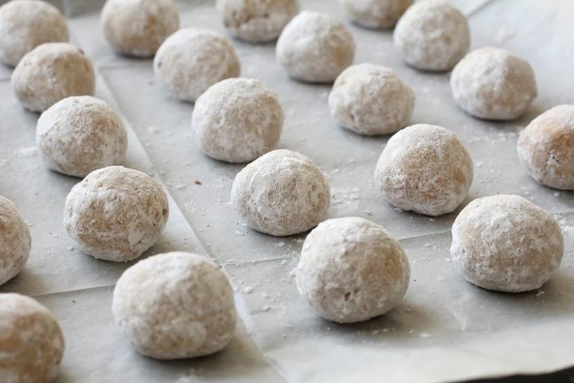 עוגיות ערמונים