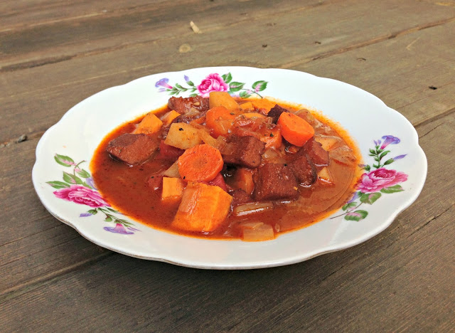 seitan soup