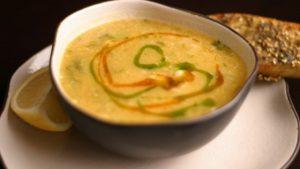 andiv soup
