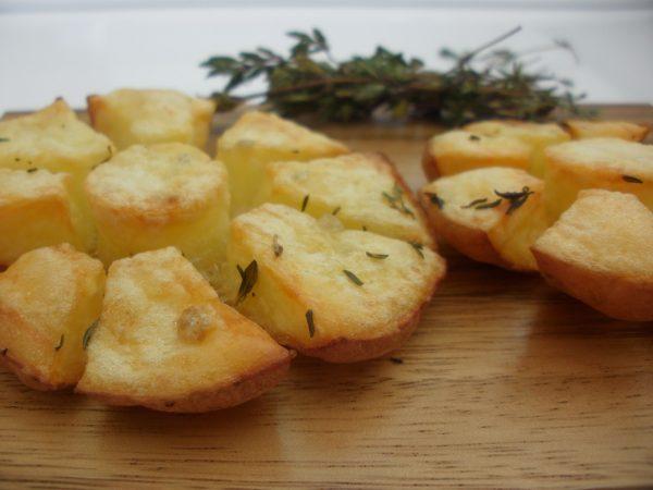 potato after 1