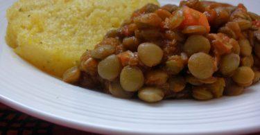 messr wat and polenta