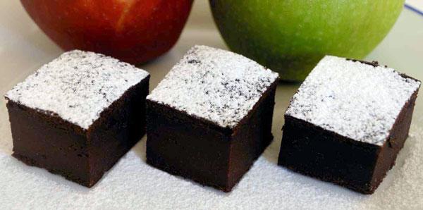 עוגת קקאו עסיסית