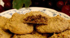 עוגיות פקאן