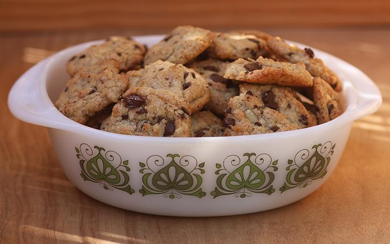 עוגיות שוקולד-צ׳יפס