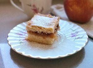 עוגת-תפוחים