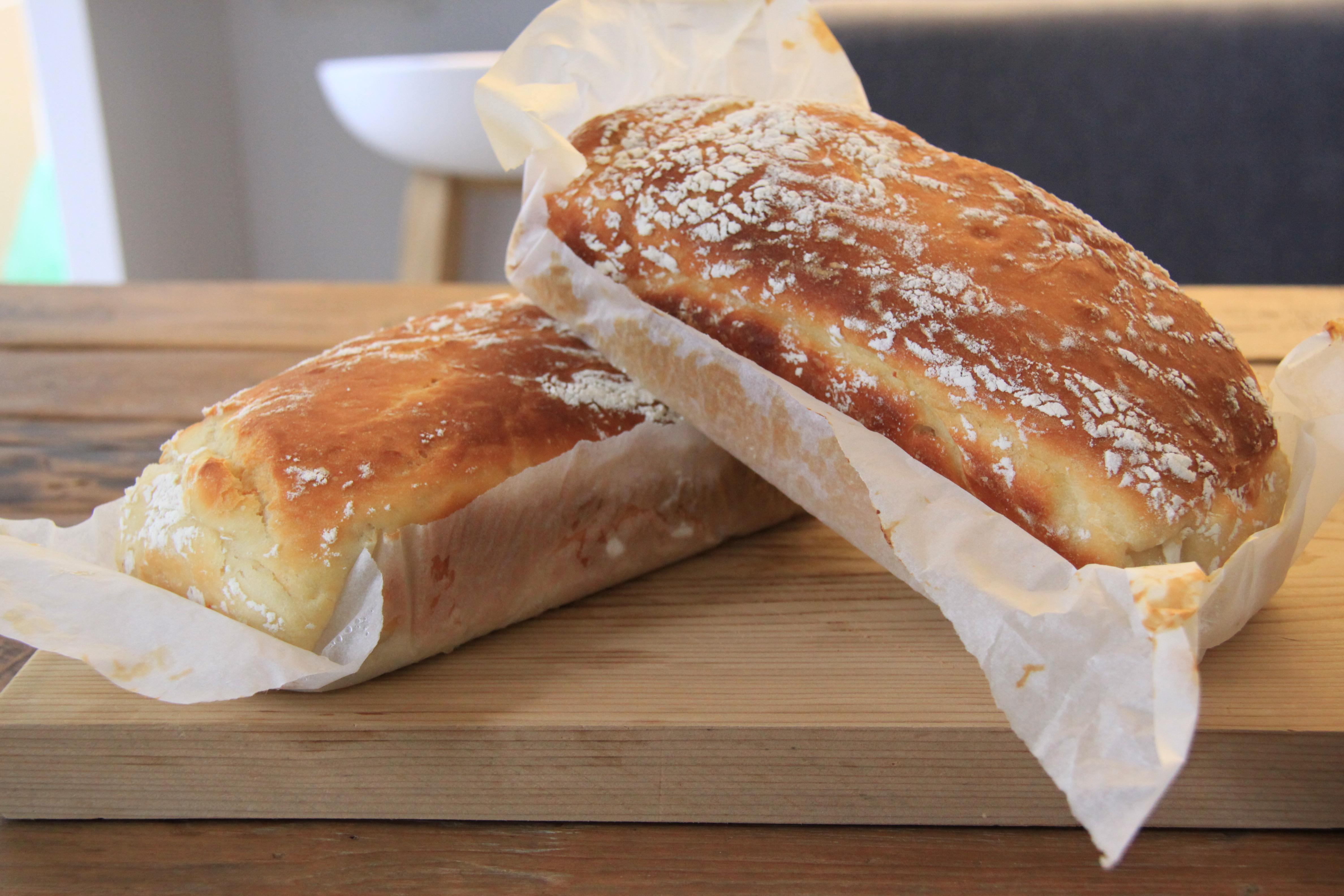 לחם מחמצת מהיר וקל להכנה