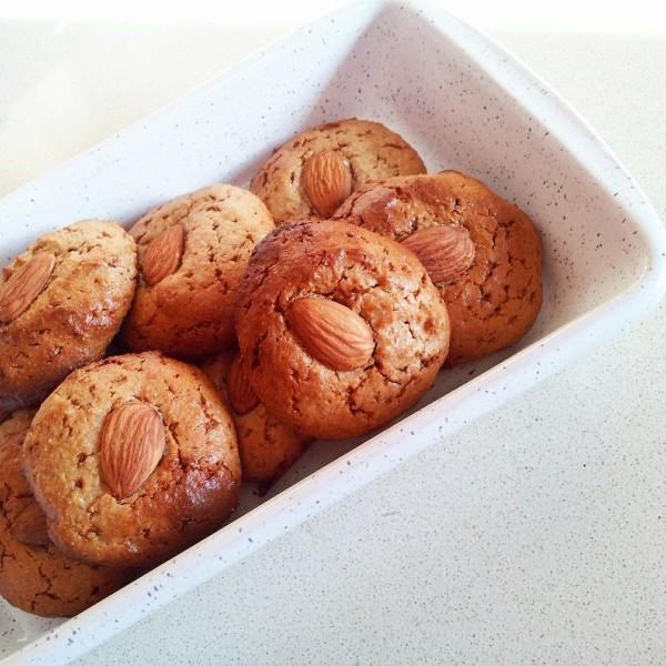 עוגיות שקדימון