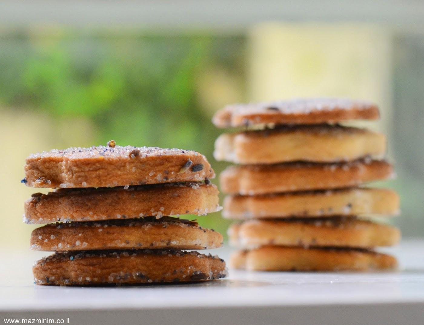 עוגיות קיכלאך
