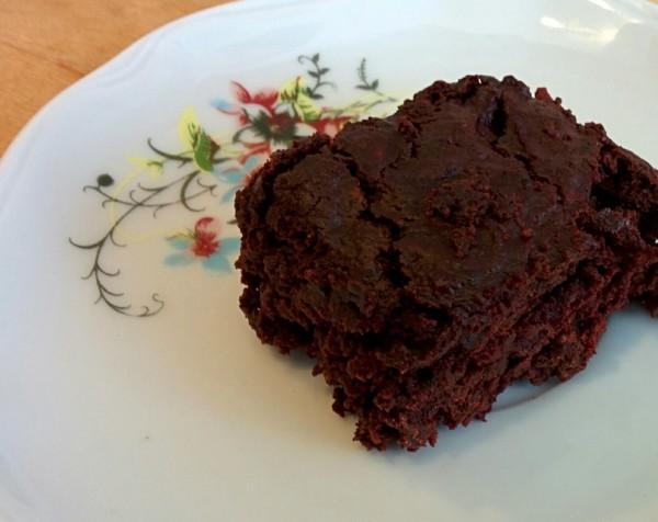 עוגת שוקולד סלק