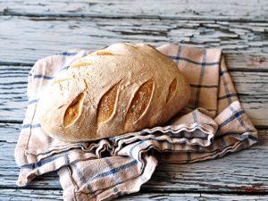 לחם בריאות