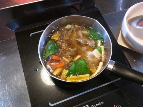 בישול