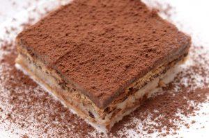 טירמיסו קפה ושוקולד