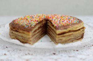 עוגת קרפ