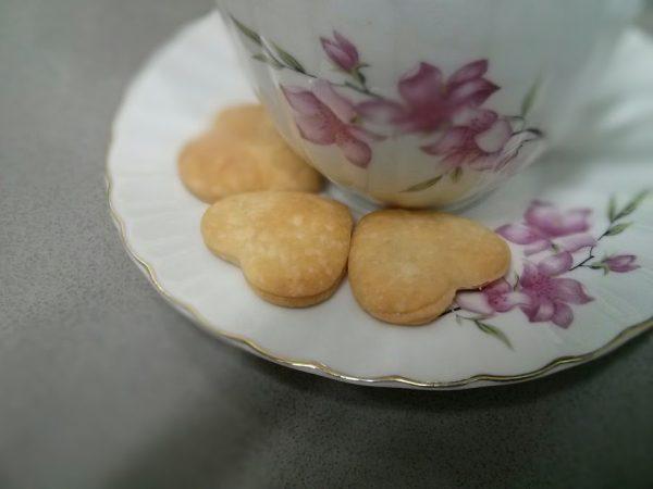 עוגיות ללא סוכר