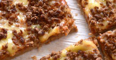 פיצה בולונז