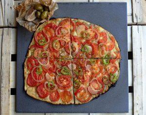 פיצה זכאים