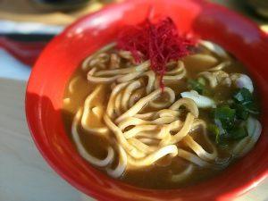 בועזו בית אוכל יפני טבעוני