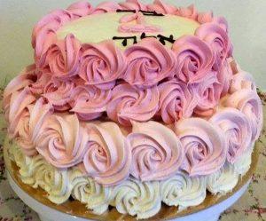 עוגת קומות