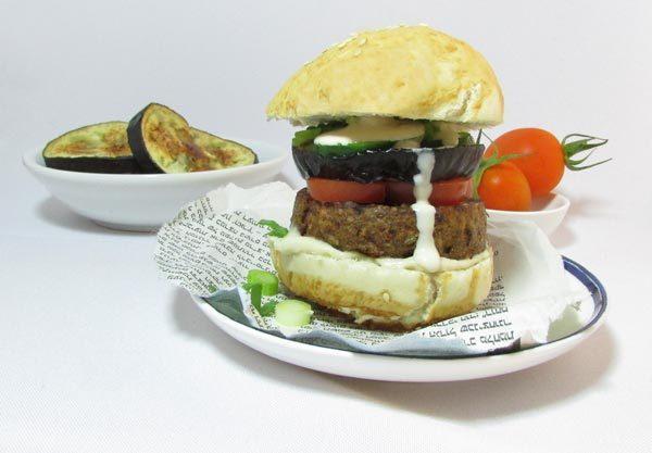 המבורגר ישראלי