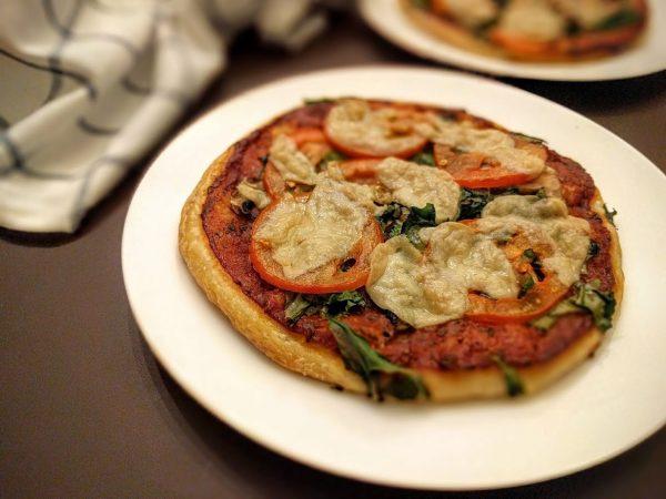 פיצה מלאווח