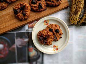 עוגיות בנננה