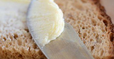 חמאה טבעונית ביתית