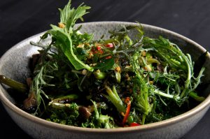 טאיזו ירקות סיניים