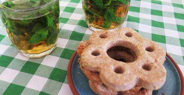 עוגיות-יין-של-פסח