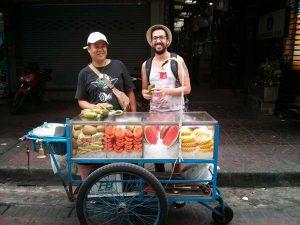 אוכל רחוב