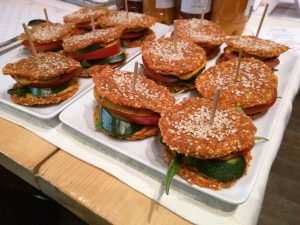 Hungarian meatout