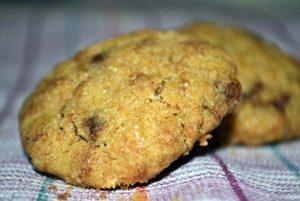 עוגיות שוקו צ׳יפס