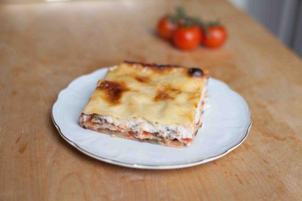 לזניית גבינות ותרד