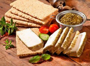 גבינות טבעוניות של משומשו
