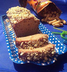 עוגת במבה