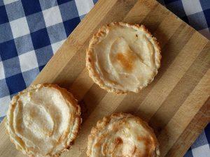 עוגת גבינה טבעונית2