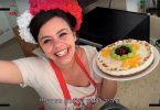 ללוש - עוגת גבינה אפויה