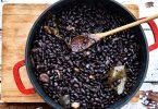 פריחולס – ממרח שעועית מקסיקני