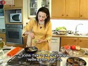 טאלקה דאל – תבשיל עדשים אדומות