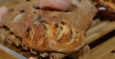 לחמניות תפוחי אדמה עם עשבי תיבול