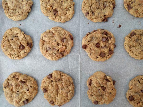 עוגיות ניו יורק