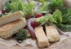 גבינת חלומי טבעונית