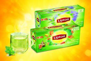 ליפטון תה