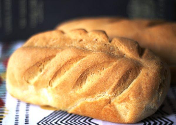 לחם יווני