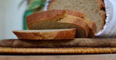 לחם חום