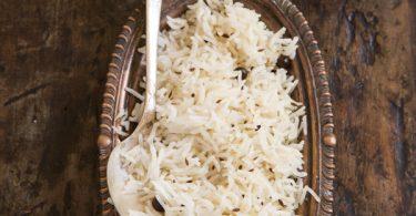 אורז בכמון הל וקוקוס