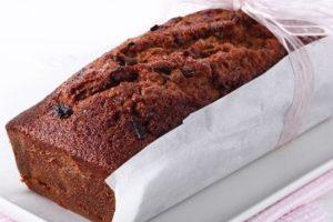 עוגת דבש טבעונית צילום_בני גמזו לטובה