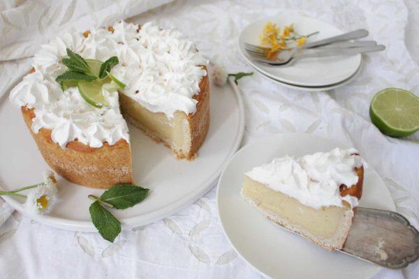 עוגת גבינה וליים